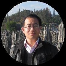 南京师范大学环境学院教授